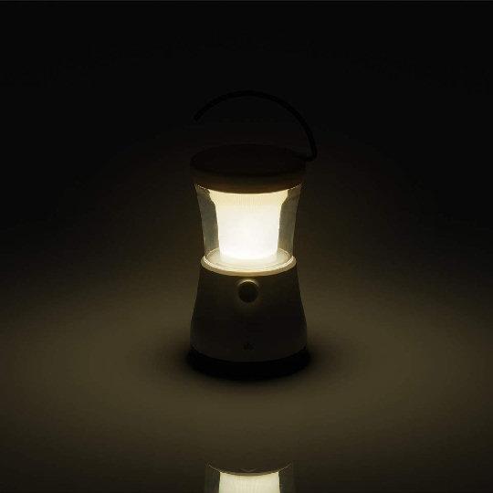 Logos Lantern 330 Camping Lamp