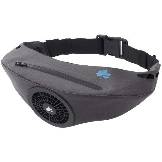 Logos Wearable Cooling Unit