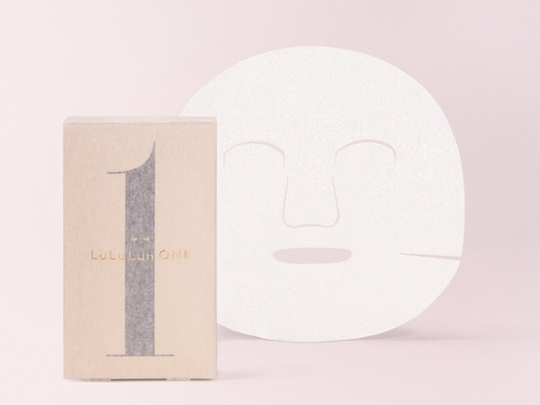 Lululu One Micro Oil Face Pack