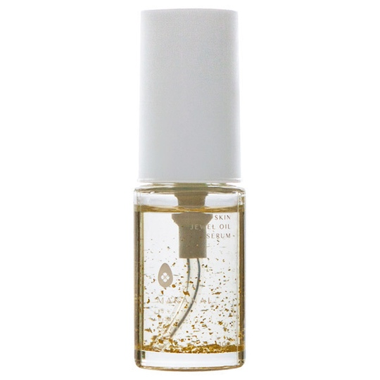 Makanai Beauty Oil