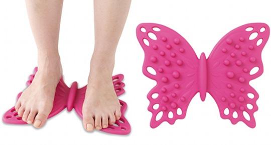 Mantensha Butterfly Tubo Massage Mat