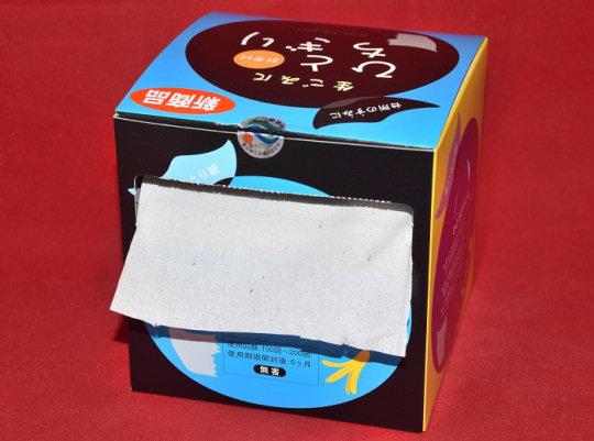 Hito Chigiri Deodorizing Paper (6 Pack)