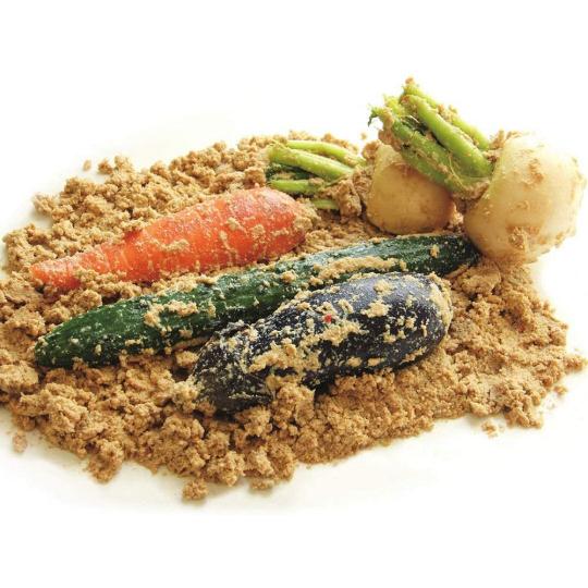 Marukome Nukazuke Rice Bran Mash Pickles