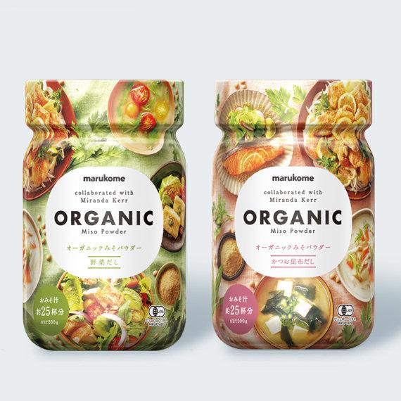 Marukome Organic Miso Powder