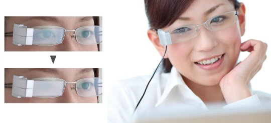 Masunaga Wink Glasses
