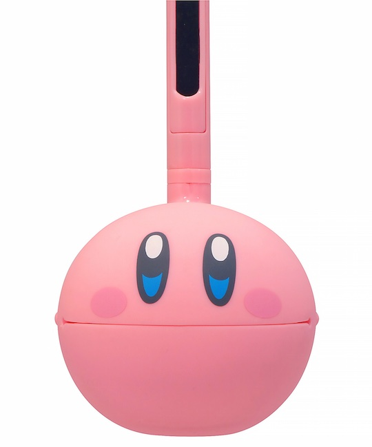 Otamatone Kirby Version Musical Toy