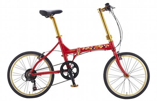 Azuchi-MBC City Cycle ck2 Bike