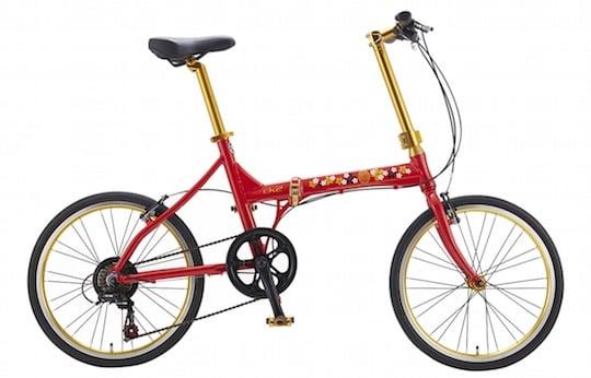 Azuchi-MBC City Cycle ck2 Bike