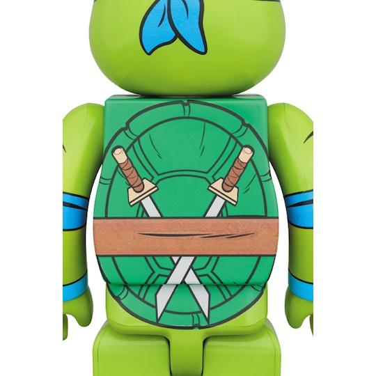 Be@rbrick Teenage Mutant Ninja Turtles Leonardo