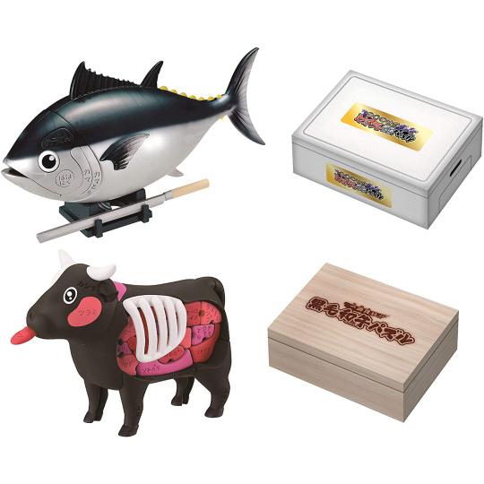3D Animal Dissection Puzzles Super Set