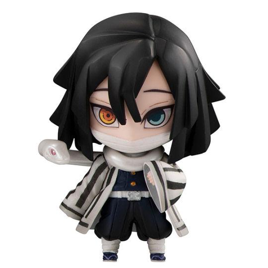 Demon Slayer: Kimetsu no Yaiba Miniature Figure Set B