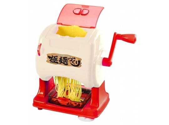 Home Ramen Noodles Press for Kids