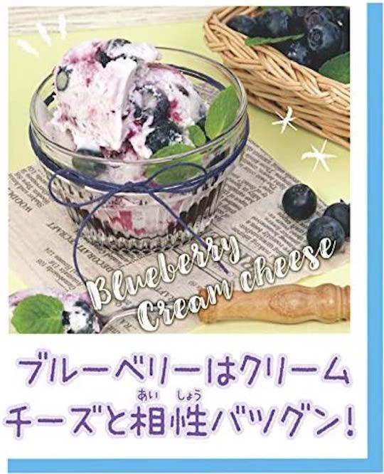 Creative Ice Cream Making Kit for Kids
