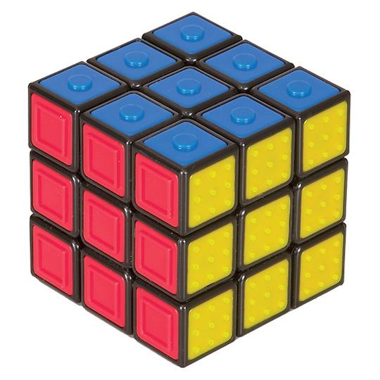 Rubik's Cube Universal Design Edition