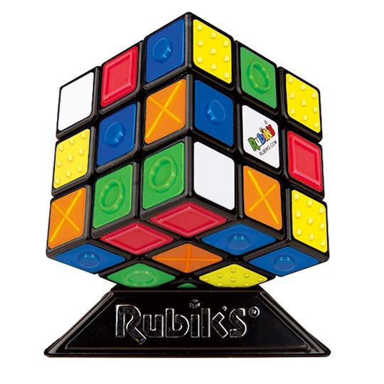 Rubiks Cube Universal Design Edition