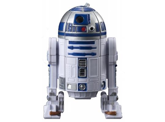 Star Wars 3D Rubik's Cube R2-D2