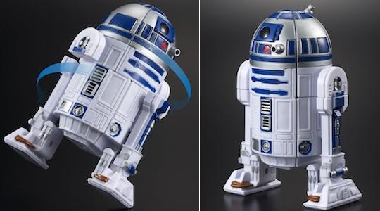 Star Wars 3D Rubiks Cube R2-D2