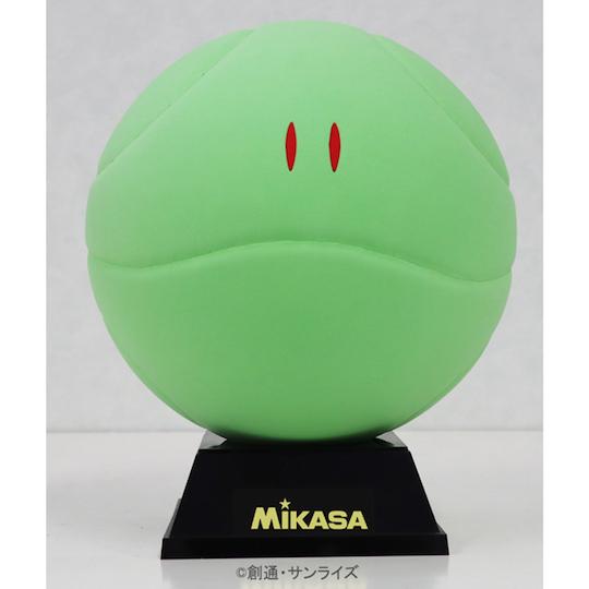 Mikasa Haro Soccer Ball