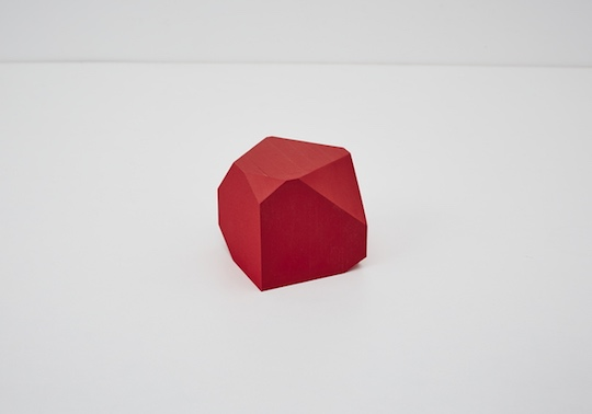 Memo Block Polygon