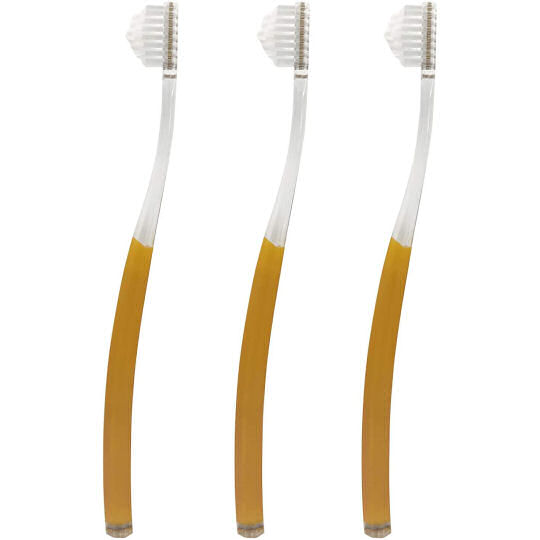 Miracle Toothbrush (3 Pack)