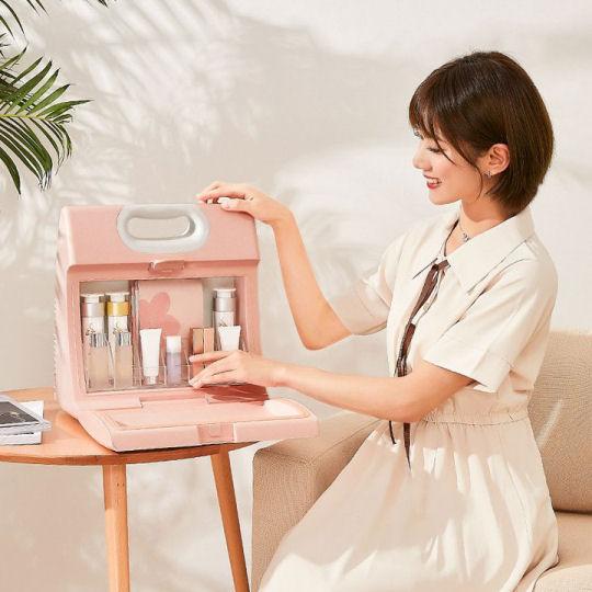 Cooltai Mini Cosmetics Fridge
