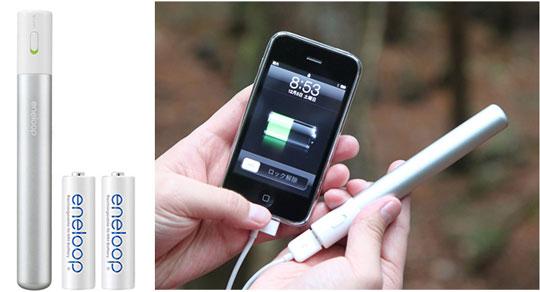 Eneloop USB Booster Stick