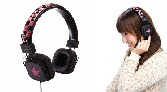 Mix Style Studs Headphones