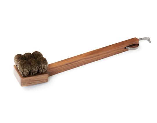 Suve Body Brush Long
