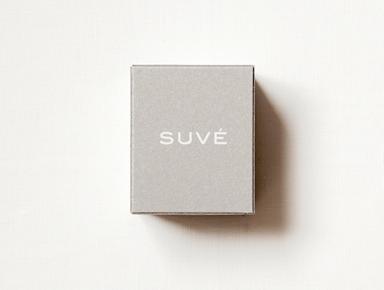 Suve Body Brush Short