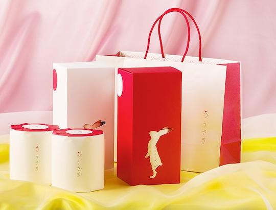 Usagi Luxury Japanese Toilet Paper (Pack of 4)