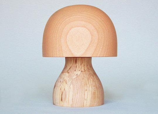 Usubiki Kinoko Mushroom Light