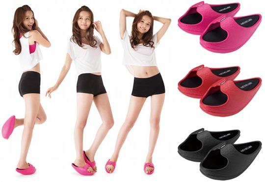 Balance Sandal Vicyaclady Shoes