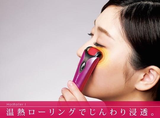 Inbeaute Hot Roller Eye Massager