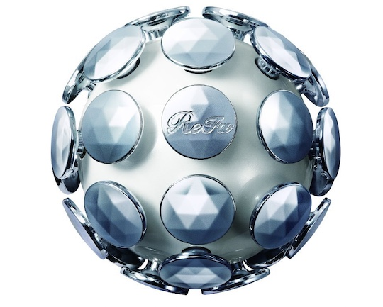ReFa Active Brain Massage Ball