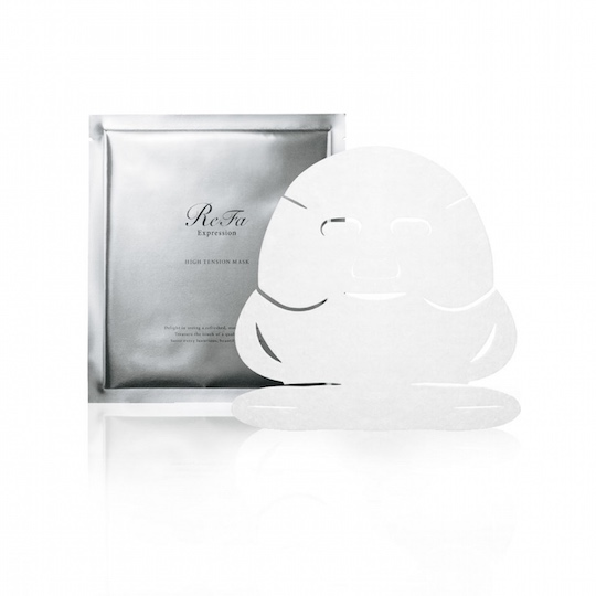 ReFa Expression High Tension Beauty Mask
