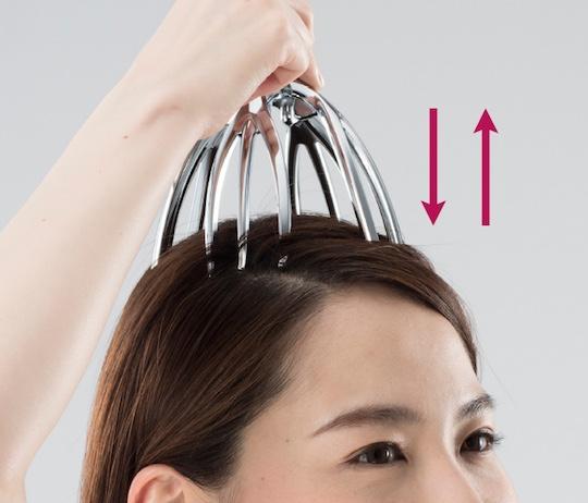 ReFa Grace Head Caxa and Head Lotion Set