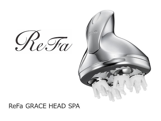 ReFa Grace Head Spa