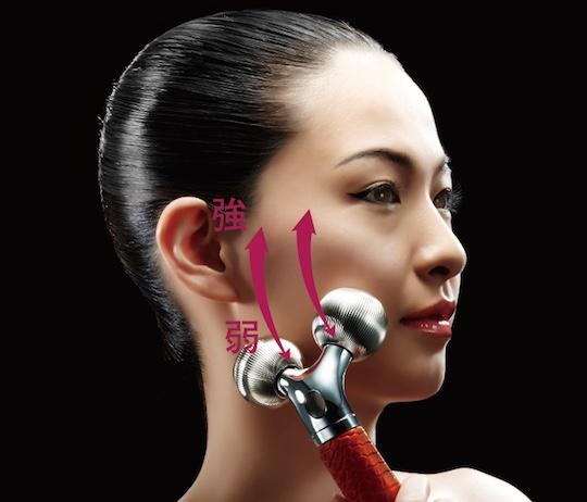 ReFa Luxe Luxury Skin Massager