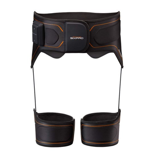 SixPad Bottom Belt Training Gear