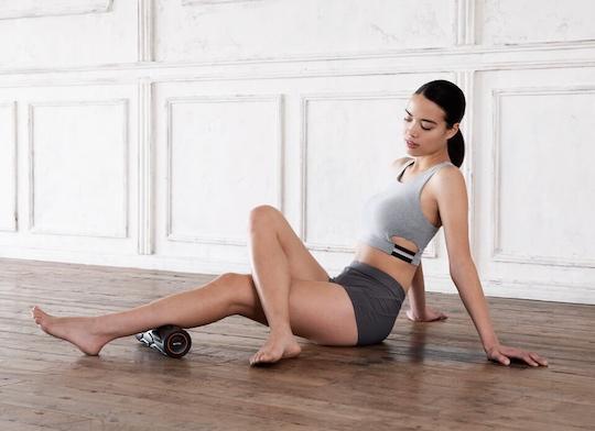 SixPad Power Roller