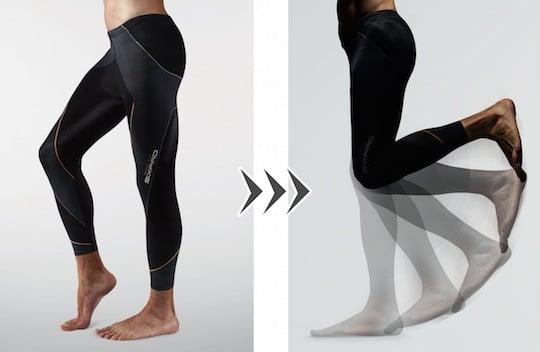 SixPad Training Suit Leggings