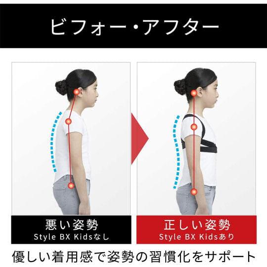 MTG Style BX Kids Posture Corrector