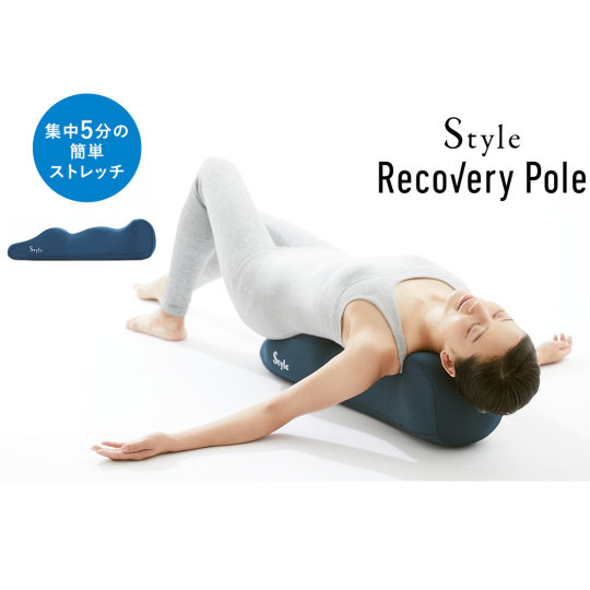 Style Recovery Pole