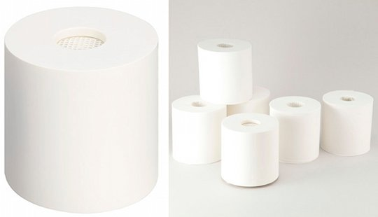 Japan Trend Shop | Muji Toilet Paper Roll Air Freshener