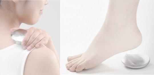 Collinette Massageschüssel