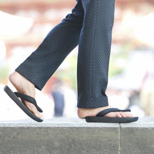JoJo Designer Japanese Flip-flops