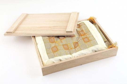 Saifuton Wallet Futon
