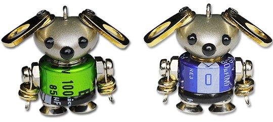 Nano Nano Phone Strap Toy M-07