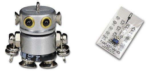 Nano Nano Phone Strap Toy M-09