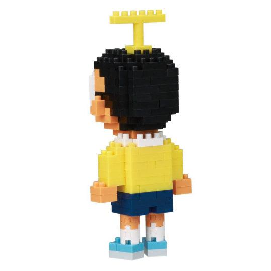 Nanoblock Nobita
